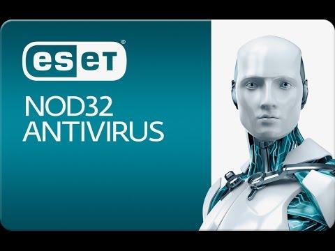 Где скачать и как установить Антивирус ESET NOD32 [Бесплатно]