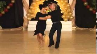East Coast Swing - Fred Astaire Dance Studios