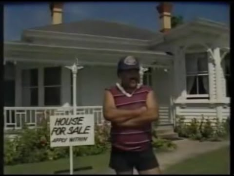 Billy T James Buying A House