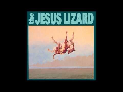 "The Jesus Lizard - ""Fly On The Wall"""