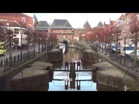 Amersfoort (Zo mooi is Amersfoort)
