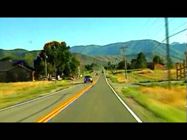 ALBEDO- 7th Heaven & Forgotten Lands (200 mph time lapse parts 1 - 11), Parley's & Provo Canyon