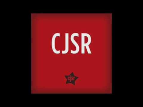 Roberto Brambilla in CJSR