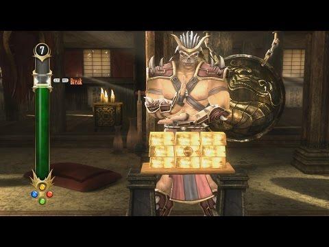Full Download] Mortal Kombat 9 Kiro