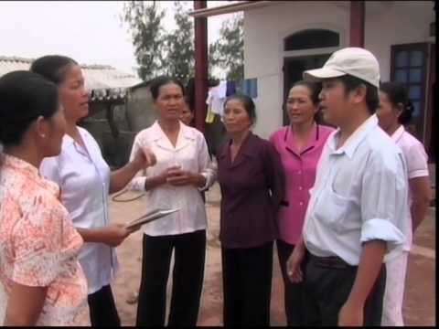 UNIDO Supports Rural Women Entrepreneurs in Central Vietnam