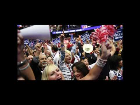 TRUMPS deplorables WERE NOT GONNA TAKE
