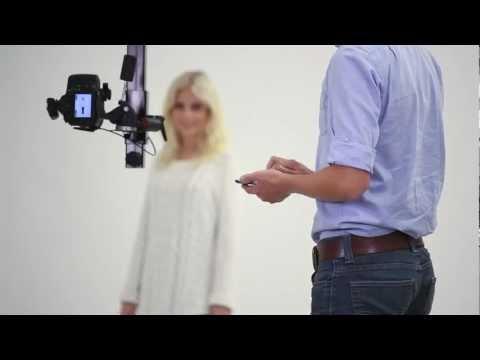 360 Product Photography - 360 Arm, 360 degree images - 360 graders billeder - 360 illustrator