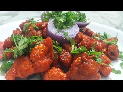 chicken 65 Making In Telugu | chicken 65 making in Restaurant Style | చికెన్ 65 తయారు చేసే విధానం
