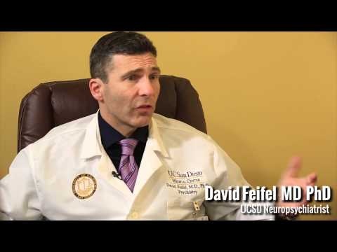 Patient With Severe Lifelong Depression Successfully Treated  By Dr. David Feifel