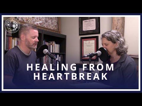 Healing from a Heart Break