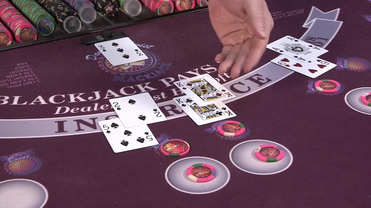 Roulette gioco dazzardo
