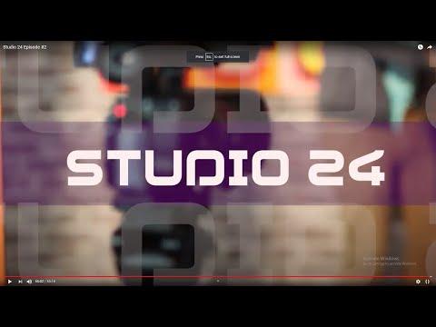 Studio 24 Episode #17