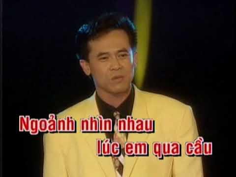 [Karaoke] Tình Cờ Gặp Nhau - Thái Châu - MTV