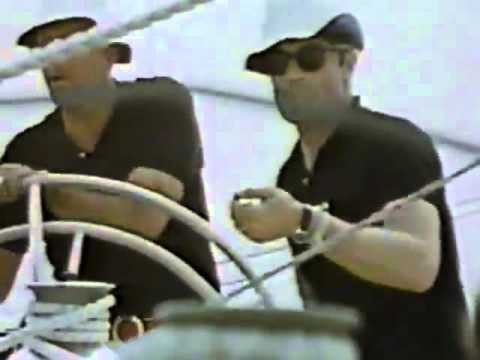 America's Cup 1970   Duel In The Wind