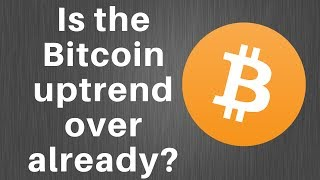 Bitcoin today part 2 - revenge of the sellers