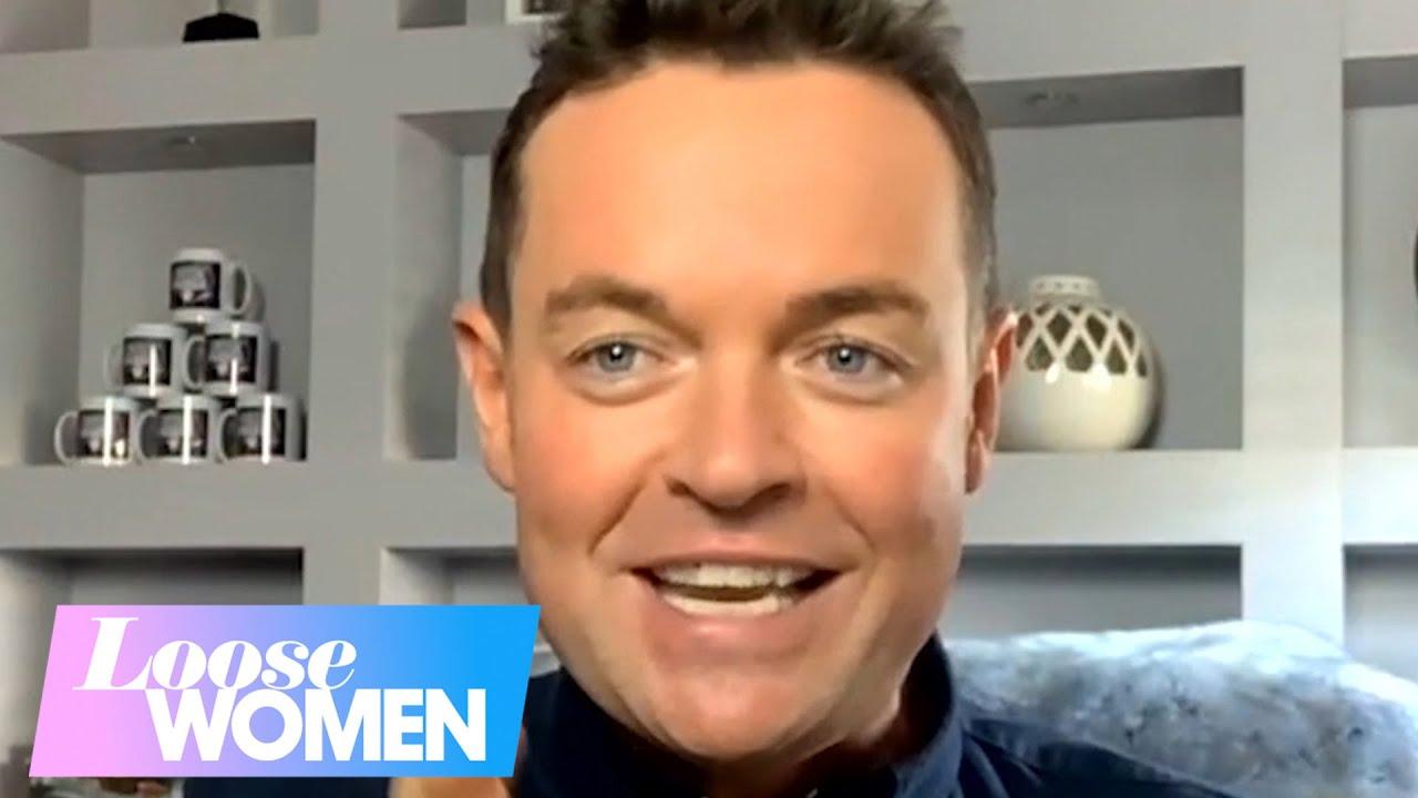 Stephen Mulhern Felt Sick Filming His Nerve-Biting New Gameshow | Loose Women