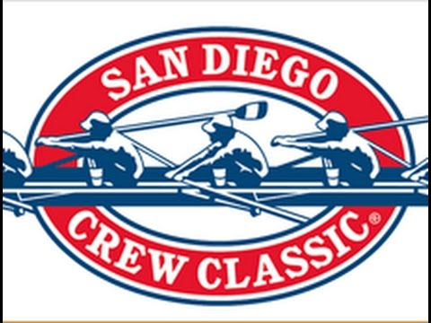 2017 San Diego Crew Classic (Saturday)