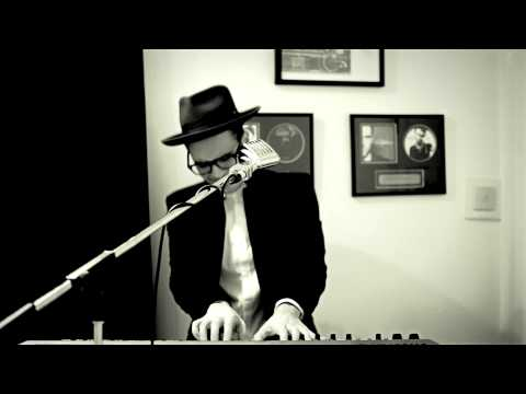 Your Song Ewan McGregor - Tom Vaughan Cover