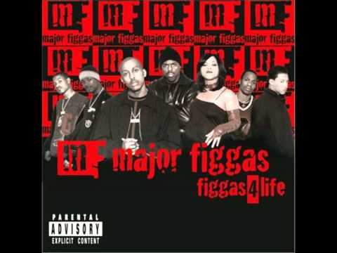 Major Figgas - Is It My Style? (HQ)