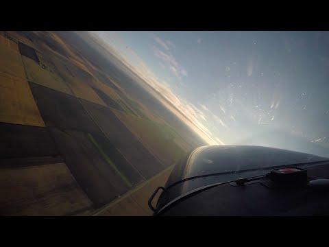 University of North Dakota Aviation Introduction Flight (Cessna 172S)