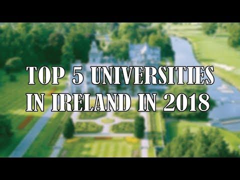 top-universities-in-ireland-|-best-5-top-universities-in-ireland-in-2018