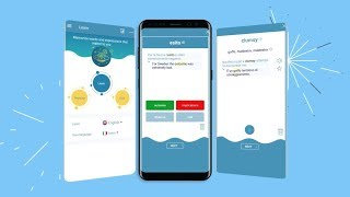 REVERSO CONTEXT app - Learn New Languages