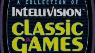 Intellivision Classic Games (Intro) - PS 1