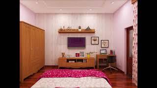 Thiết kế nội thất các loại hình biệt thự ở Quảng Ninh