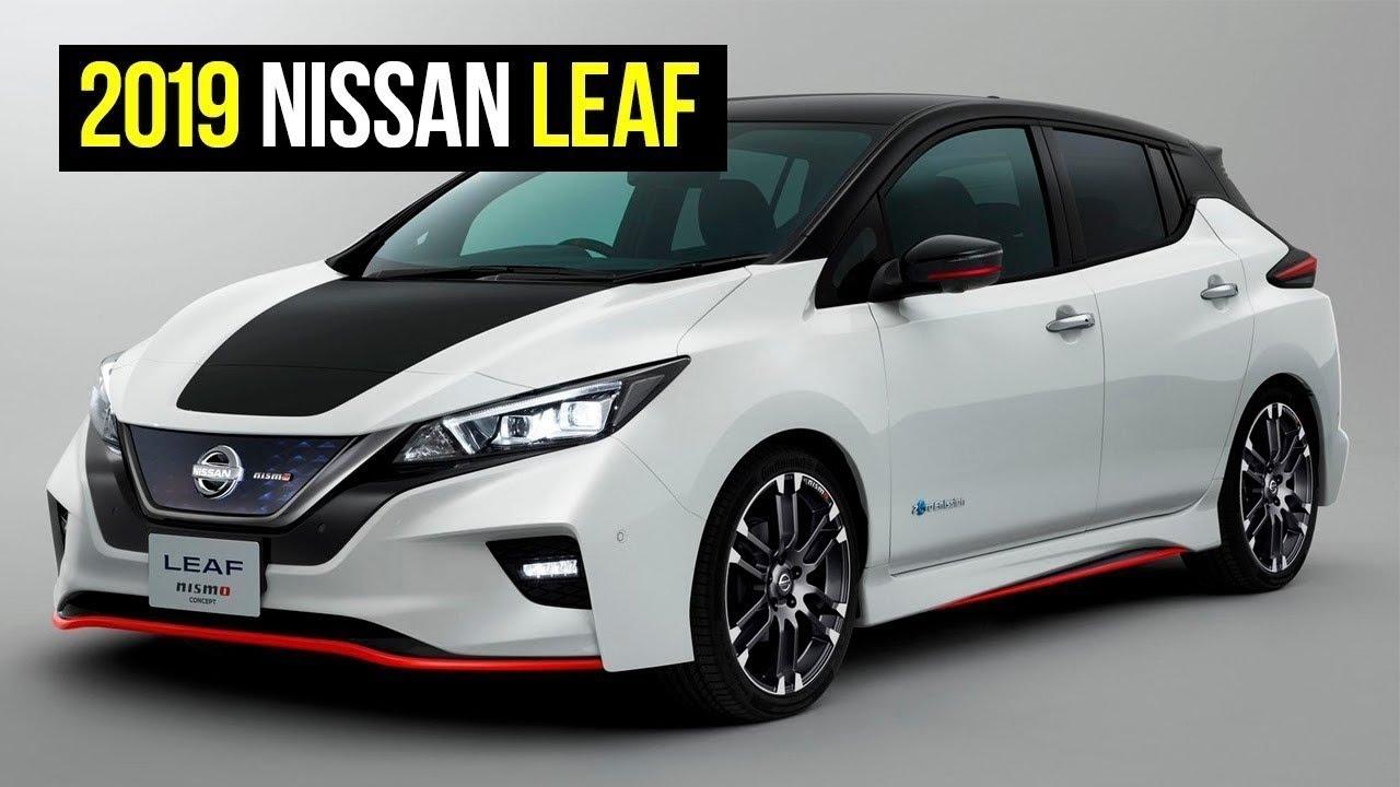 nissan leaf 60 kwh battery option could deliver 225 miles. Black Bedroom Furniture Sets. Home Design Ideas
