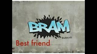 Alex, ik en Bram 😊😊