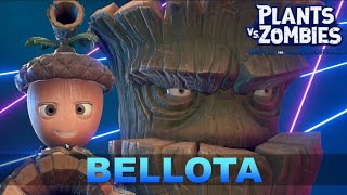 ¡LA BELLOTA! - Plants vs Zombies: Battle for Neighborville