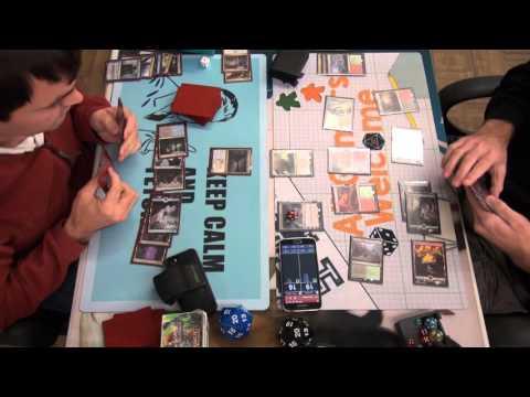 FNM 11-06-15 BFZ Standard Round 1 Greg Esper Control vs Tim Dune Control Game 3