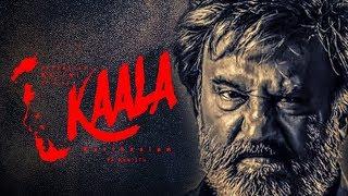 Kaala Tamil movie Firstlook 2018