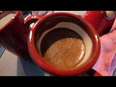 Как варить кофе в турке, правильно - утром!
