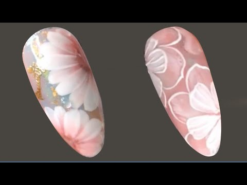 The Best Nail Art Designs Compilation #157 - Nail Art Design Tutorial thumbnail