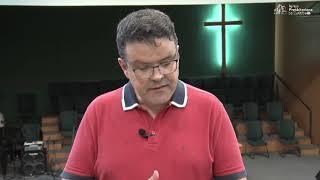 Diário de um Pastor com o Reverendo Marcelo Pinheiro - Provérbios 16:1-9 - 18/02/2021