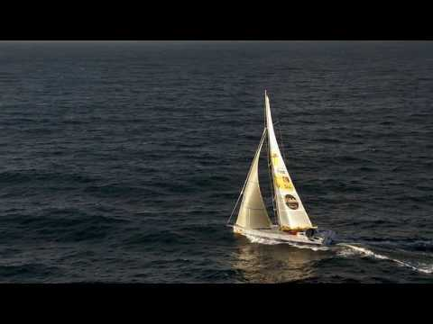 World on Water Vendee Globe Report Jan 07 17 Day 62