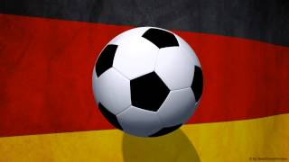 Video Soccer Ball rotates with animated German flag - Video Background download MP3, 3GP, MP4, WEBM, AVI, FLV Juni 2017