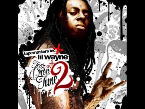 Lil Wayne Million Dolla Baby