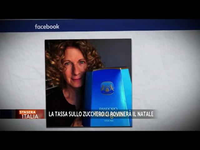 Giorgia Meloni: Melegatti danneggiata dalle tasse Governo pentapiddino