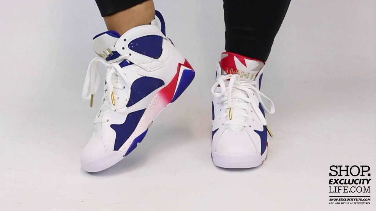 official photos 2d689 04f96 Women s Air Jordan 7 Retro