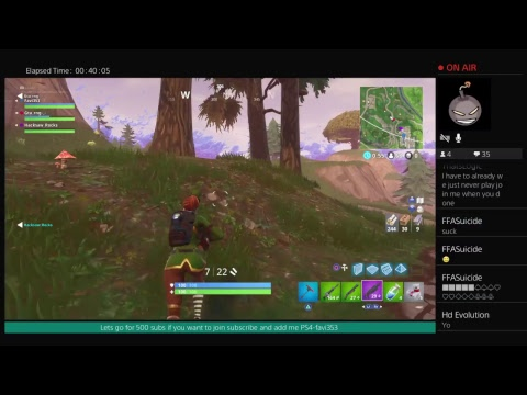 FORTNITE NEW DOPE SKIN DUB STREAM