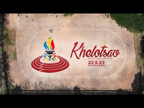 Khelotsav19 | Sports Meet 2019-20 | Don Bosco Arts & Science College Ang...