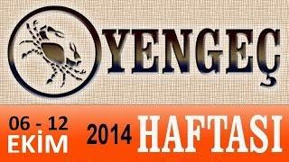 YENGEÇ Burcu, HAFTALIK Astroloji Yorumu, 6-12 EKİM 2014