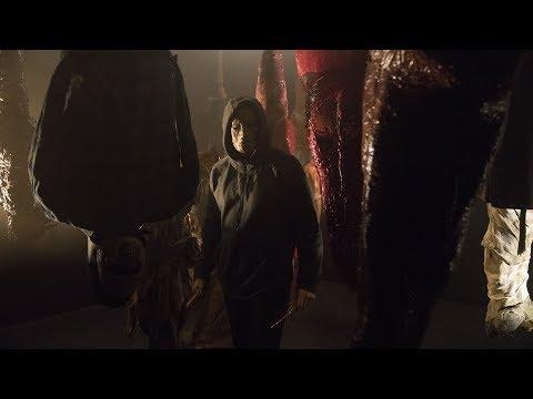 Horror Park - magyar szinkronos előzetes #1 / Horror