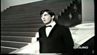 """Romano Morandi """"Mille Perchè"""" - presenta Gianni Morandi"""