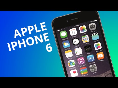 iPhone 6: o novo aparelho da Apple [Análise]