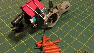 How to Make a Firecracker Launcher - EASY