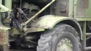 Euclid Dump Truck R24