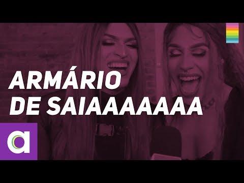 ARMÁRIO DE SAIA